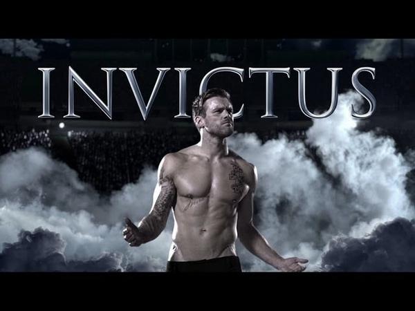 Реклама INVICTUS от Paco Rabanne