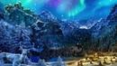 LEAH 🎄🏰🎄ANCIENT WINTER Official Full Album Stream Celtic Folk Fantasy Holiday Music