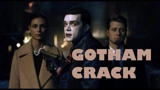 Gotham Crack  5x05-5x07  Валеска Передоз (Rus)