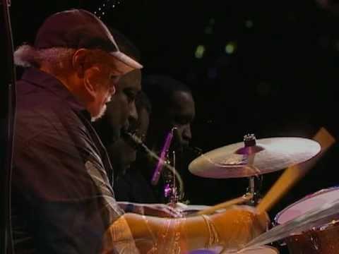 Jimmy Cobb's So What Band All Blues Bridgestone Music Festival '09