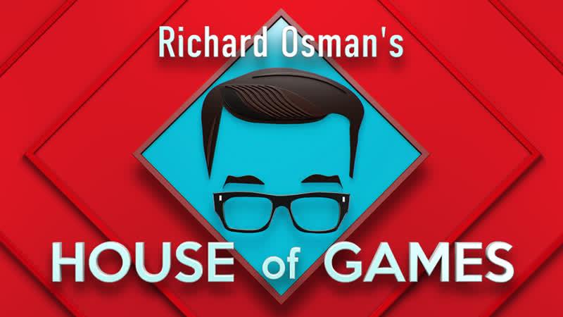 Richard Osman's House of Games S01E03 (2017-09-06)