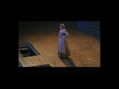 Rossini Il Barbiere di Siviglia Il vecchiotto cerca moglie Berta NATALIZIA CARONE