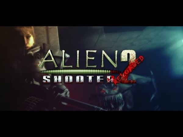 Обзор игры: Alien Shooter 2 Reloaded (2006 - 2008)