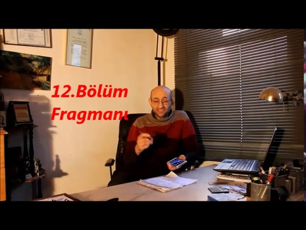 Çaylak Yapımcının Hikayesi 12 Bölüm Fragmanı Sır Yapım