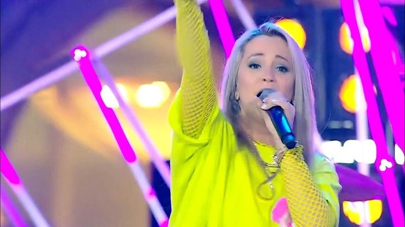 Катя Кокорина Выше неба 2019