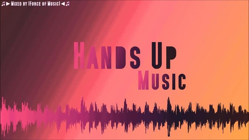 Techno HANDS UP 2019 - Special 70min Remix[MIX]