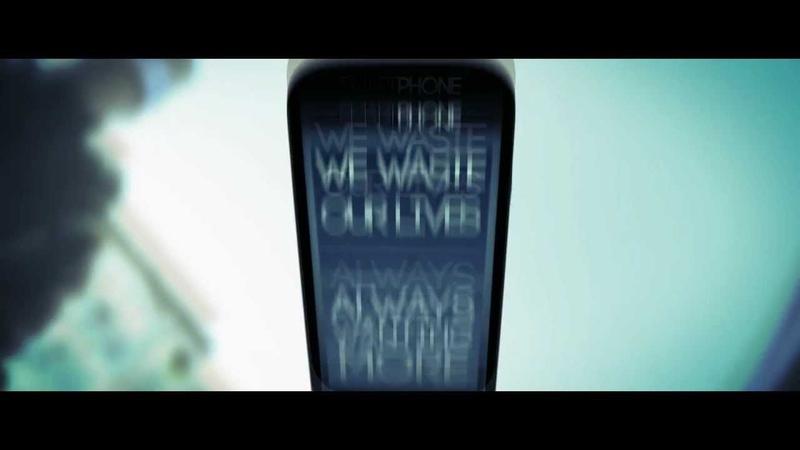 COLOSSUS Superficial Saviour (Official Lyric Video)