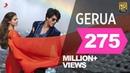 Gerua - Shah Rukh Khan | Kajol | Dilwale | Pritam | SRK Kajol Official New Song Video 2015