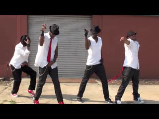 A tribute to michael jackson by kazual andnicole o'donohue films