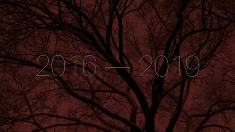 Joint photos 2016 - 2019