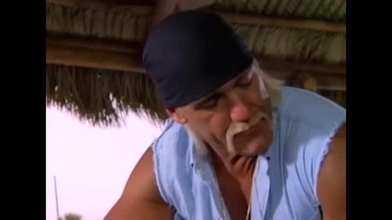 01 Гром в раю (1993)