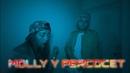 MOLLY Y PERCOCET El Velador Ft Divary Patchouli Master Video Official