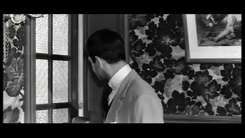 Арсен Люпен против Арсена Люпена Arsene Lupin contre Arsene Lupin 1962