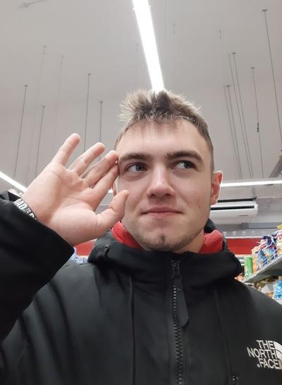 Daniil Naumov   VK