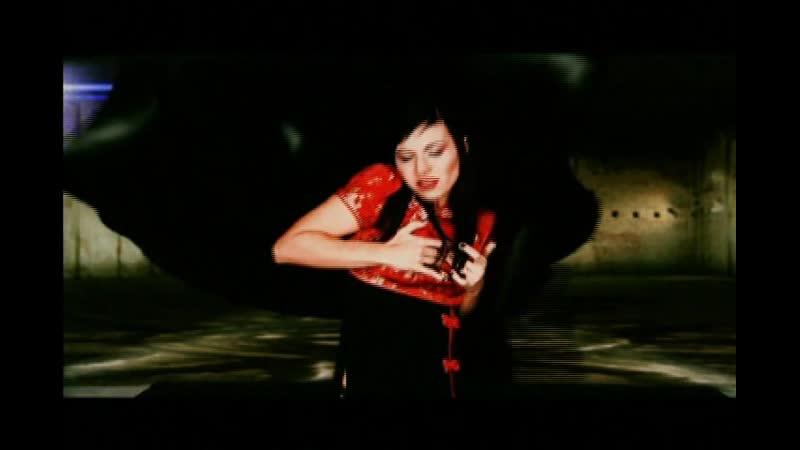 Lacuna Coil - Heavens A Lie (new Patric Ullaeus video) Century Media 2002