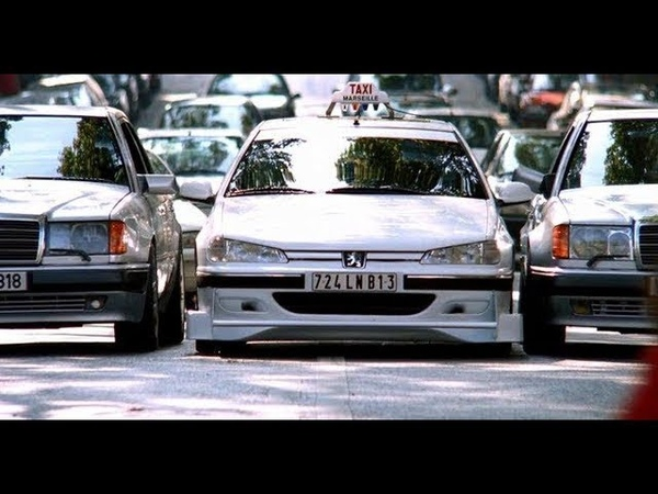 Такси 1998 озвучка Пирамида Финальная погоня Taxi 1998 Voice Pyramid The Final Chase