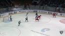 Моменты из матчей КХЛ сезона 17/18/19 • Гол. 3:2. Торченюк Александр (Автомобилист) оформляет дубль, забросив шайбу в ворота со