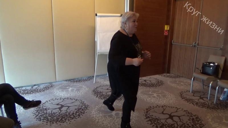 Светлана Гуслякова МК Роль женщин в мире мужчин