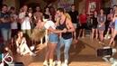 Kiko Christina / Bachata Sensual / Lola Jane - Kiss me @ Romania Salsa week 2019