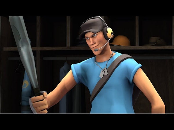 Scout is racist[SFM]