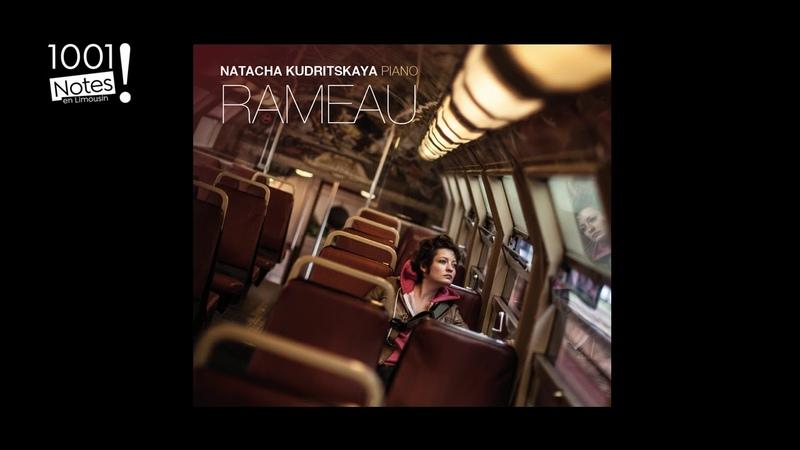 Rameau - La Joyeuse / Natacha Kudritskaya