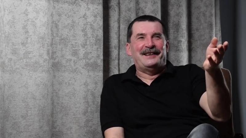 О Насущном Без Цензуры с Владимиром Виноградовым
