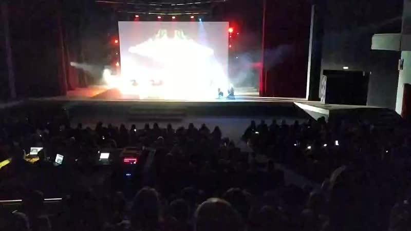 танцы на ТНТ 6 сезон Пенза