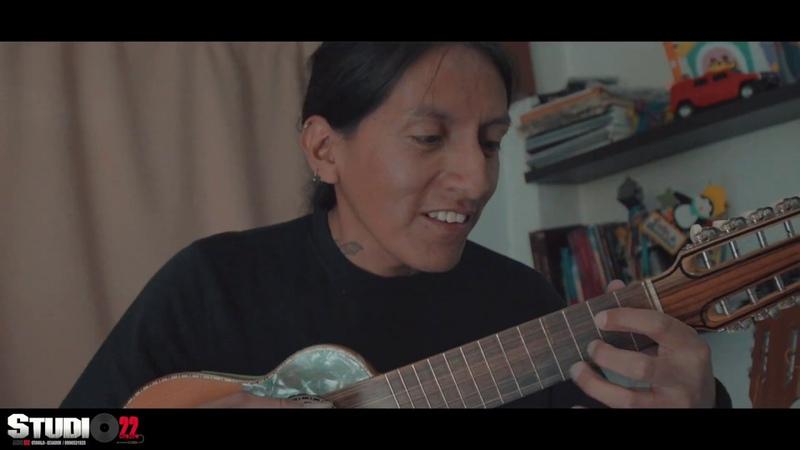 QUIRQUINCHOS Un Ensayo Invitación previo al concierto En La Jampa