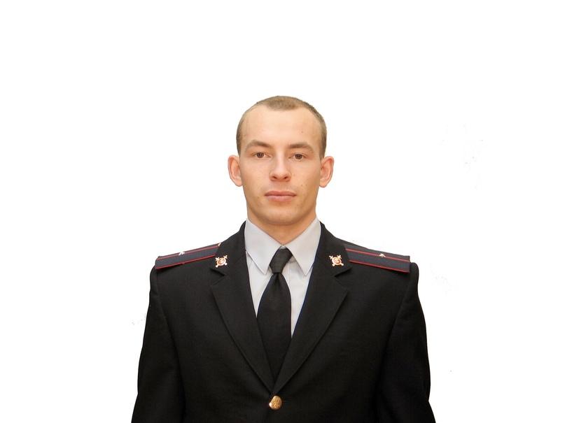 Информация об участковых уполномоченных полиции МО МВД России «Тутаевский», изображение №5