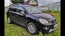 Супер вместительный и комфортный Kia Carens за 600 тысяч рублей