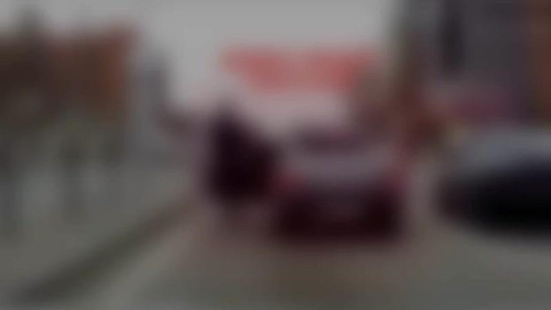 Водитель 'Логана' против быдла с 'Двенашки', разбор видео.mp4