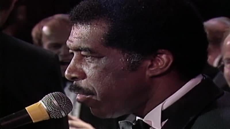 Ben E. King and The Rock Hall Jam Band - Stand by Me (1988)