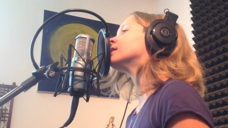 Luna-Diana Engel von Rammstein Version von Annette Louisan Kiddy Contest Bewerbung