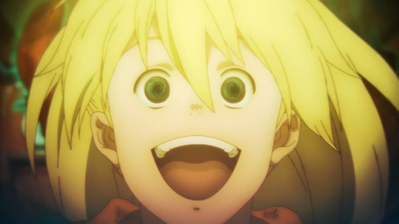 TVアニメ『ドロヘドロ』ノンクレジットオープニング映像 K NoW NAME「Welcome トゥ 混
