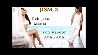 Jism 2 Full Songs | Sunny Leone, Randeep Hooda | EXCLUSIVE | Jukebox-1