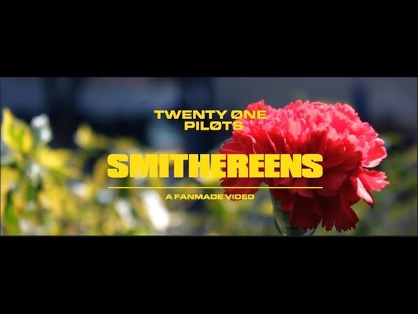 Twentyonepilots trench smithereens Twenty One Pilots Smithereens A fanmade video