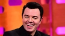 Seth MacFarlane sings Family Guy karaoke - The Graham Norton Show Series 17 Episode 10 - BBC