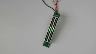 Индикатор уровня звука AKTECHNOLOGY DB_12 LED (AKTECH DB_12 LED)