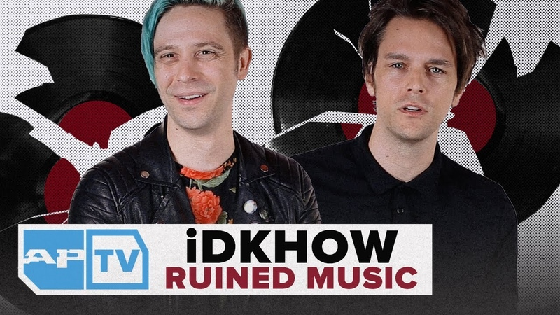 IDKHOW RUINED MUSIC