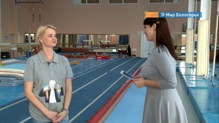 Эксклюзивное интервью со Светланой Хоркиной