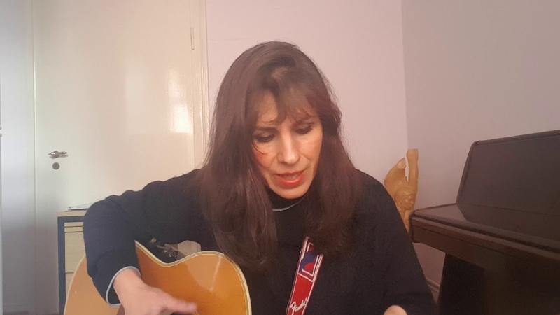 Стремление Стихи и музыка Натальи Лебедевой
