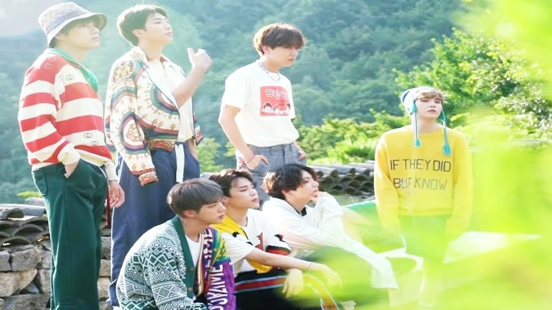 Rencana Pensiun 2 Anggota BTS Yang Muncul Kembali Setelah Wawancara Sebelumnya di Tahun 2013