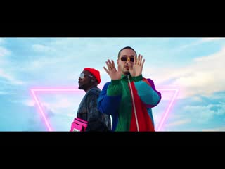The Black Eyed Peas x J Balvin - RITMO (Bad Boys For Life) video