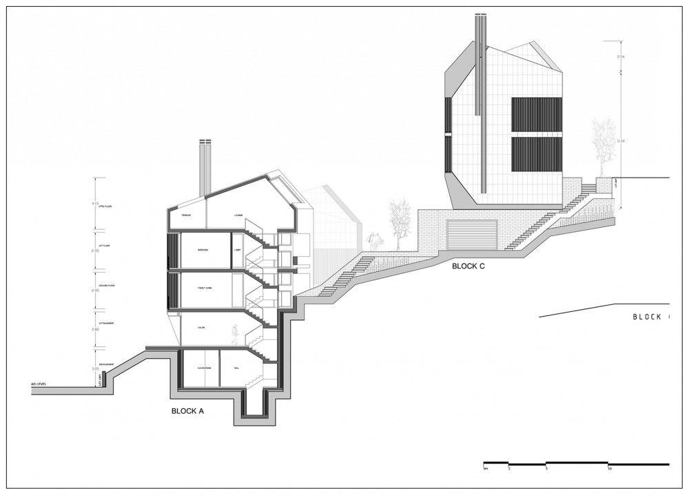 Проект апартаментов в Ливане