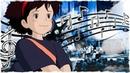 Музыка из Аниме Ведьмина Служба Доставки Хаяо Миядзаки | Оркестр на Булаке