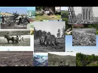 Где старые деревья Факты из истории и разоблачение.