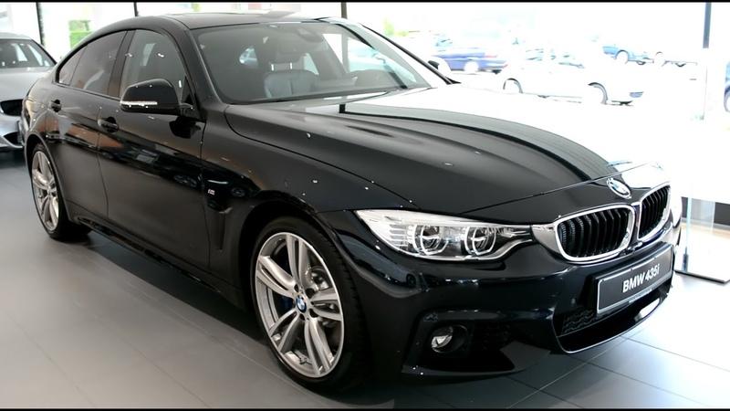 Покупка нового BMW. ВНИМАНИЕ ОБМАН