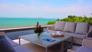 OCEAN'S 11 VILLA - Phuket Luxury Villa w/ 6 Bedrooms