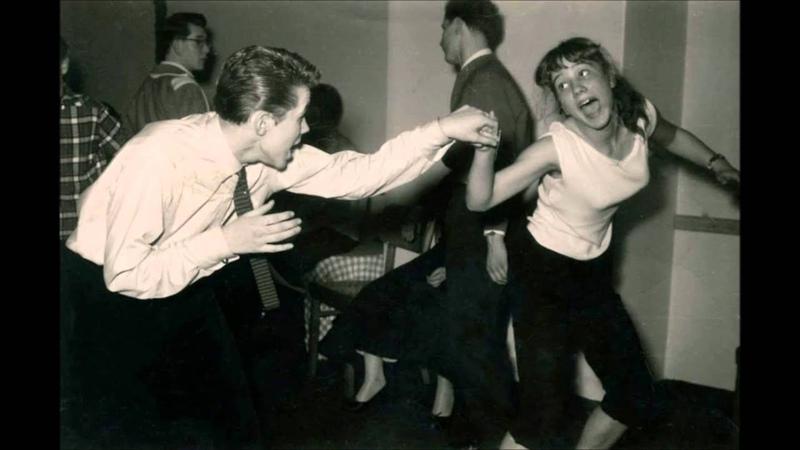 Red Foley Crazy Little Guitar Man Decca 1958