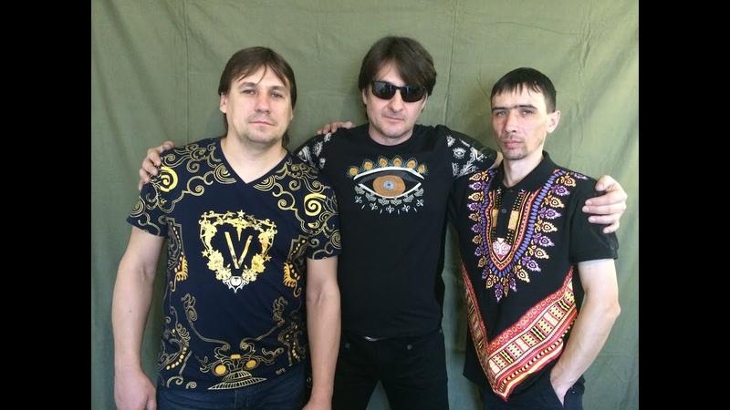 ХАРА - Пьяная Россия (Live)